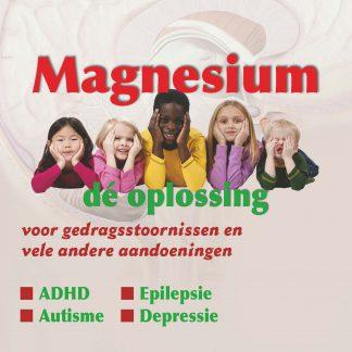 Magnesium de Oplossing