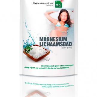 Magnesium Lichaamsbad 1Kg
