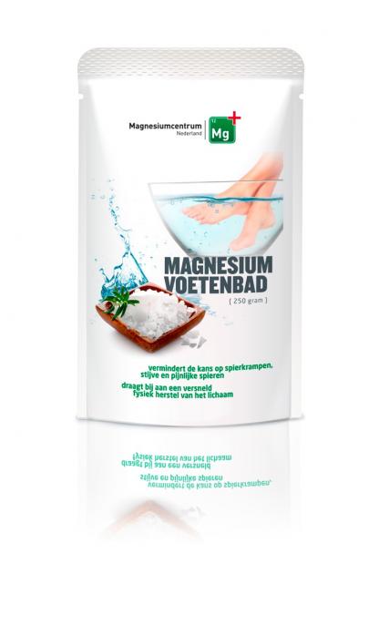 Magnesium Flakes Voetenbad 250gram