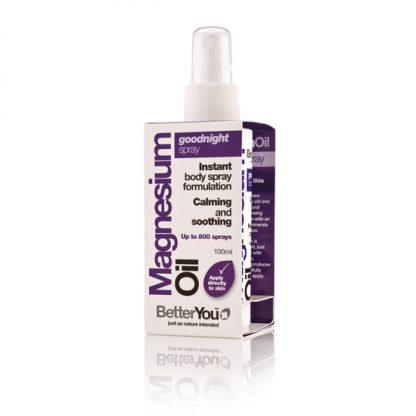 Magnesium Oil Goodnight Spray -0