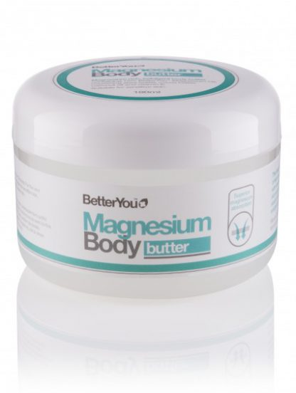 Magnesium Rich Body Butter-0