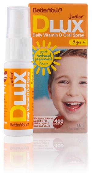 DLux Junior -0