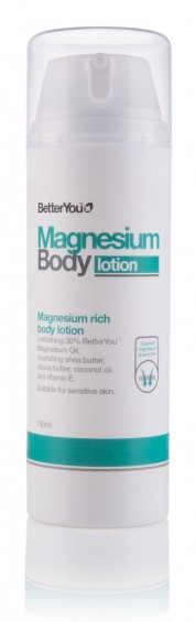 Magnesium Rich Body Lotion-0
