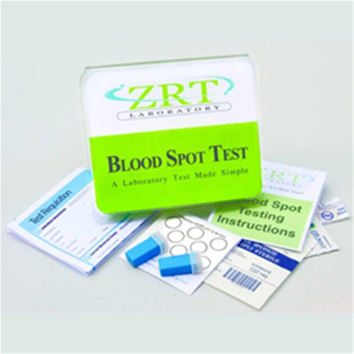 Blood Spot Test-0