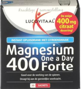 Magnesium 400 Forte-0