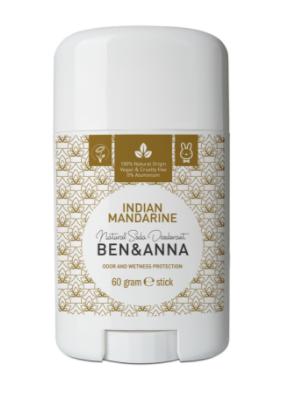 Indian Mandarine-0